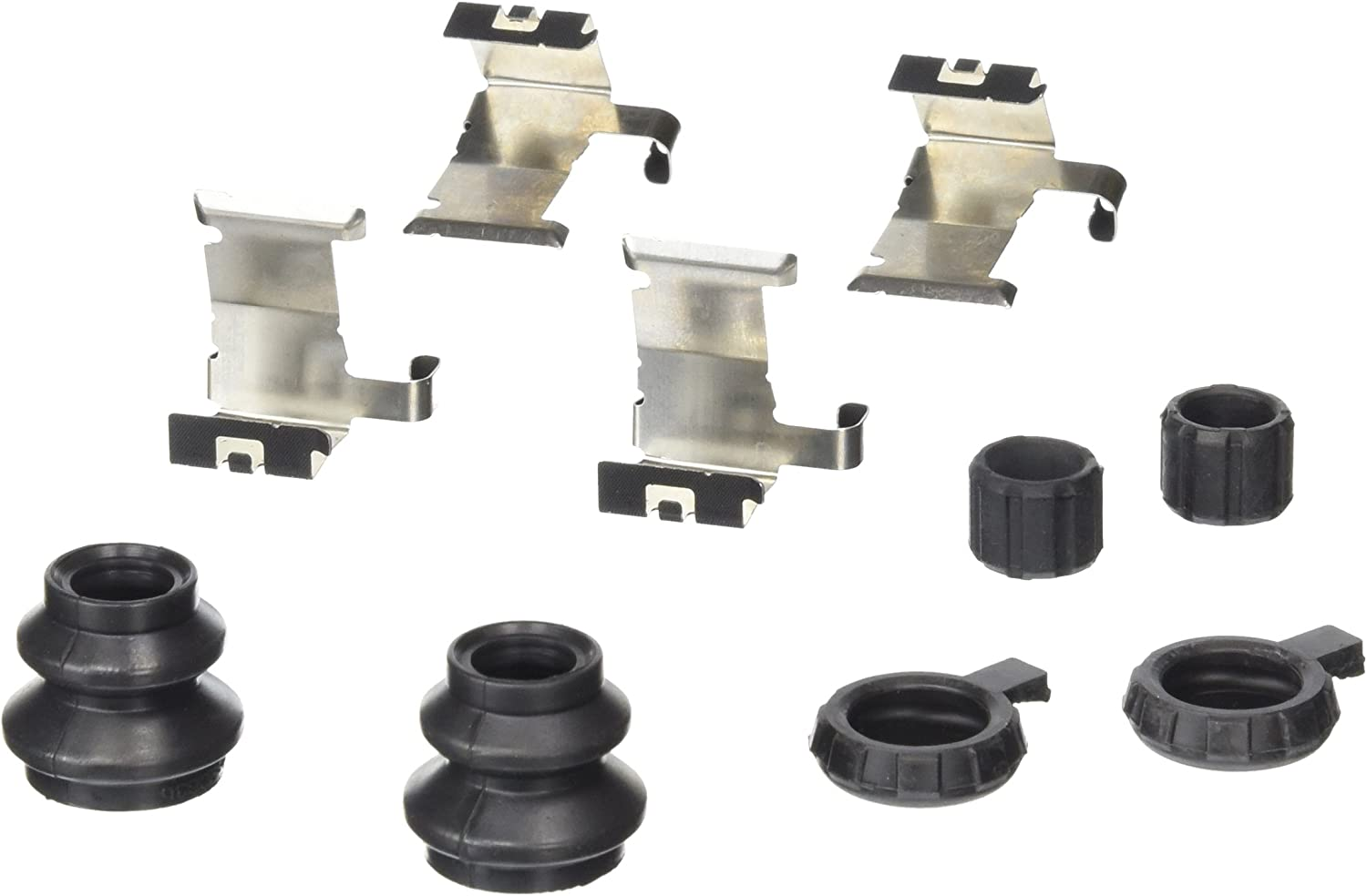 Carlson H5819Q Rear Disc Brake Hardware Kit