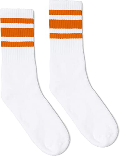 Athletic Clothing Knit Stripe Sock Sport Sock Fall Accessory Tennis Footwear Cotton Acrylic Sock Extra Small Sock