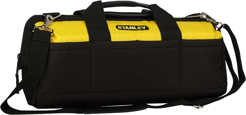 Stanley 93224 Tools Storage Water Proof Nylon Medium Tool Bag