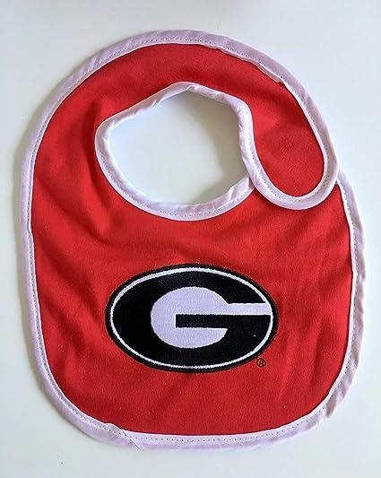 Amazon.com: Georgia Bulldogs – Set de regalo para bebé ...
