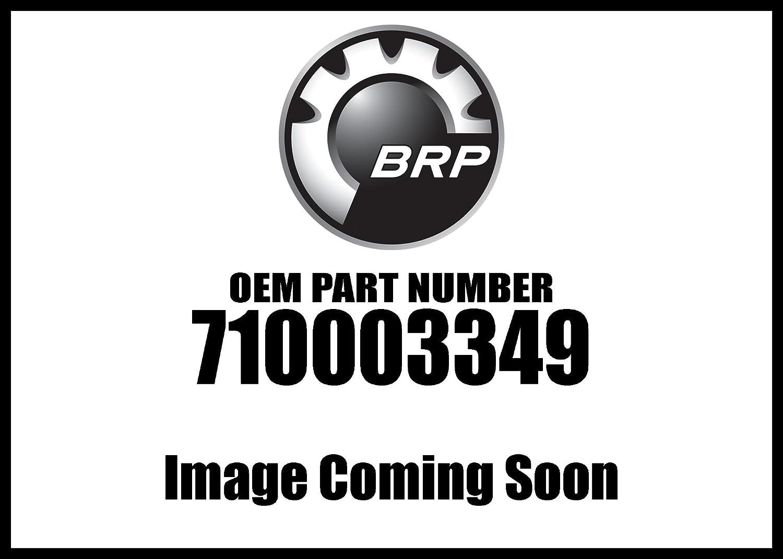 Spyder 2013-2018 Spyder St Se5 F3 Se6 License Plate Light 710003349 New Oem