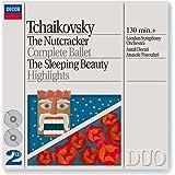 Tchaikovsky: The Nutcracker (complete) / The Sleeping Beauty (highlights)
