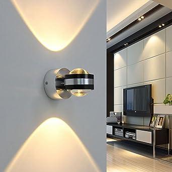 حوالة مالية التفوق العلوي Led Wall Lights Living Room Cecilymorrison Com