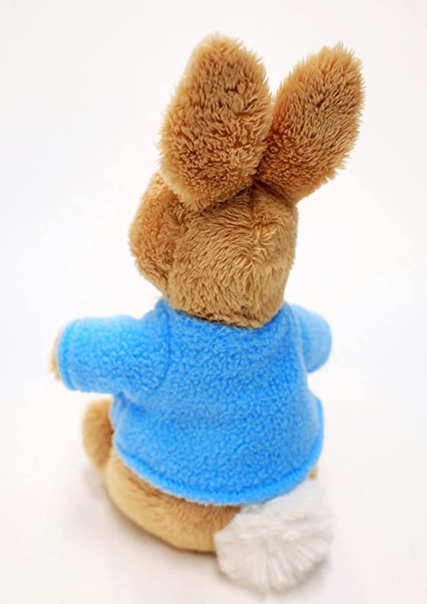 Gund Peter Rabbit - Animal de peluche A26420: Amazon.es: Juguetes y juegos