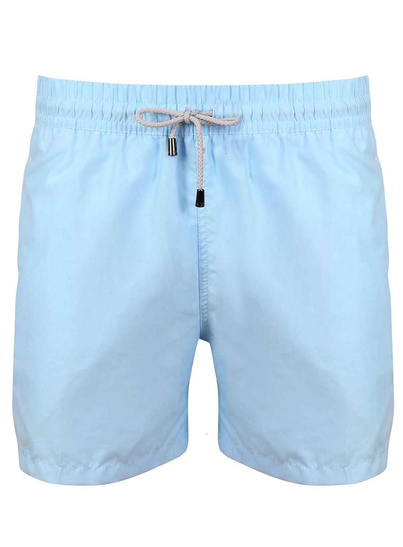 Kiwi Saint Tropez Sky Blue Swim Shorts
