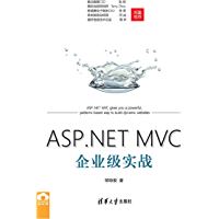ASP.NET MVC企业级实战