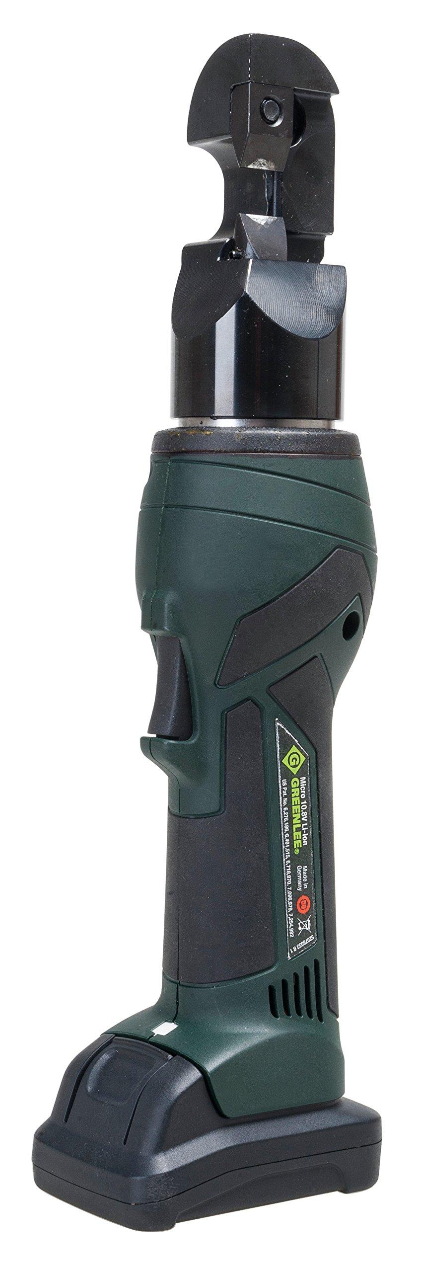 Greenlee EBS12ML110 Micro Bolt Cutting Tool