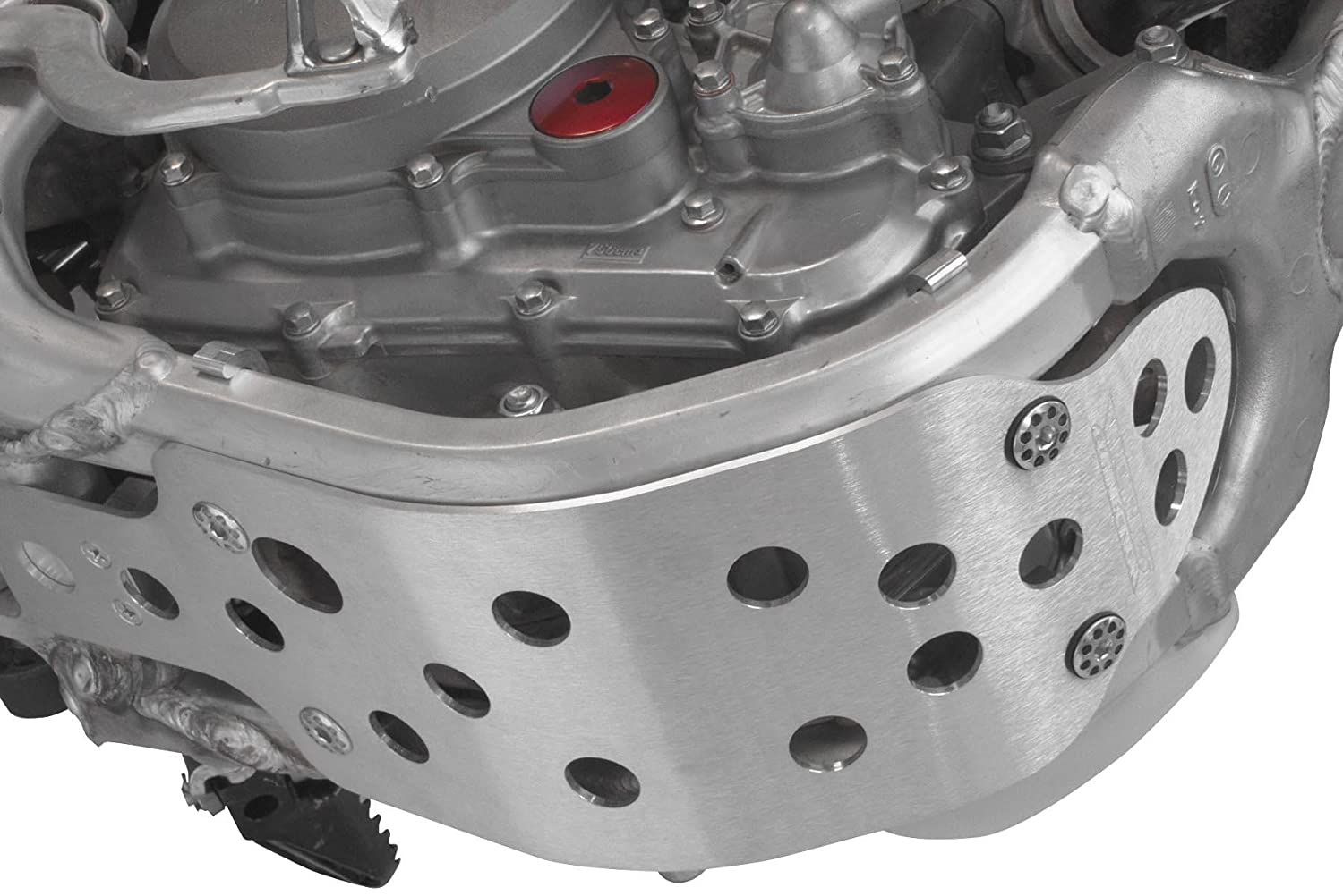 IPCW EC-HD3102IC Replacement Engine Under Cover