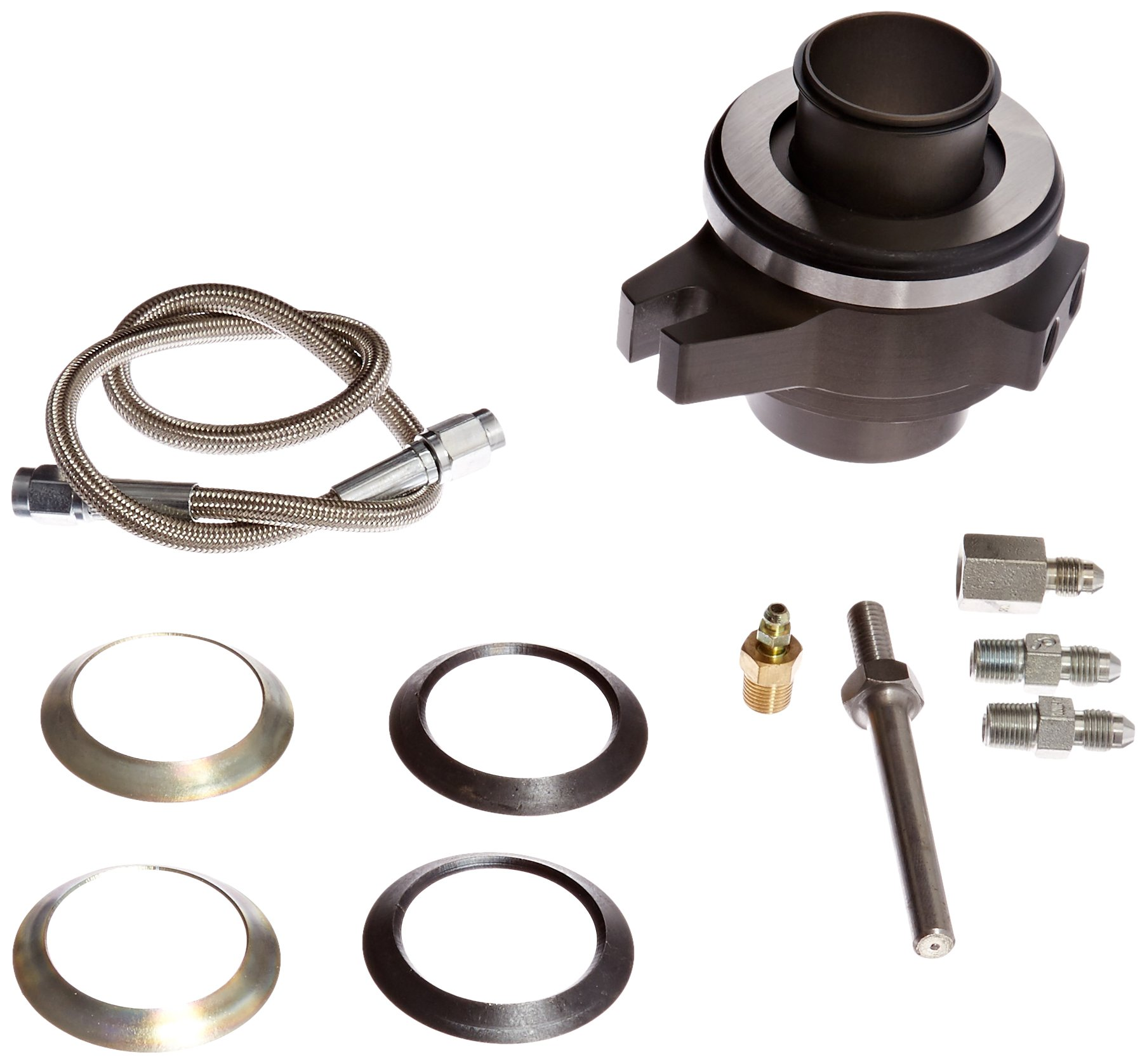 RAM Clutches 78136 Hydraulic Clutch Release Bearing by Ram Clutches