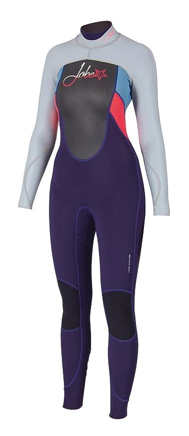 b640173e76 Amazon.com  Jobe Women s F-Flex Impress Full Suit