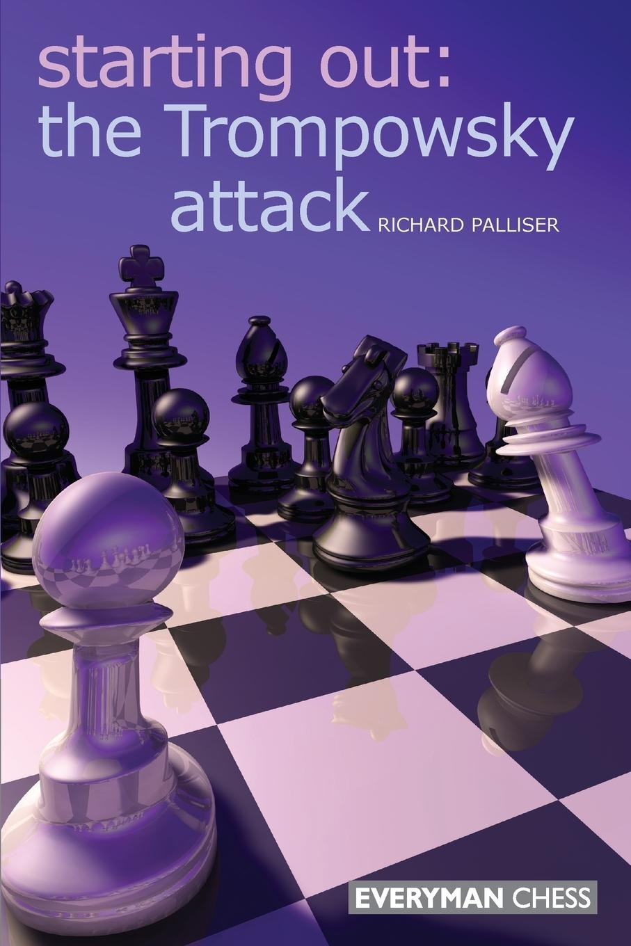 Starting Out: The Trompowsky Attack PDF