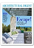 Architectural Digest Print Access