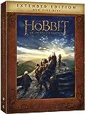 Le Hobbit : Un voyage inattendu [Version longue - Edition Collector 5 DVD]