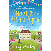 A New Life for Ariana Byrne (English Edition)