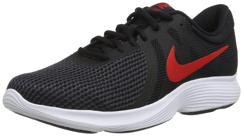 TALLA 40 EU. Nike Revolution 4 EU, Zapatillas para Hombre
