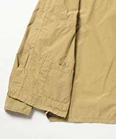 Jungle Fatigue 11-18-3255-139: Khaki