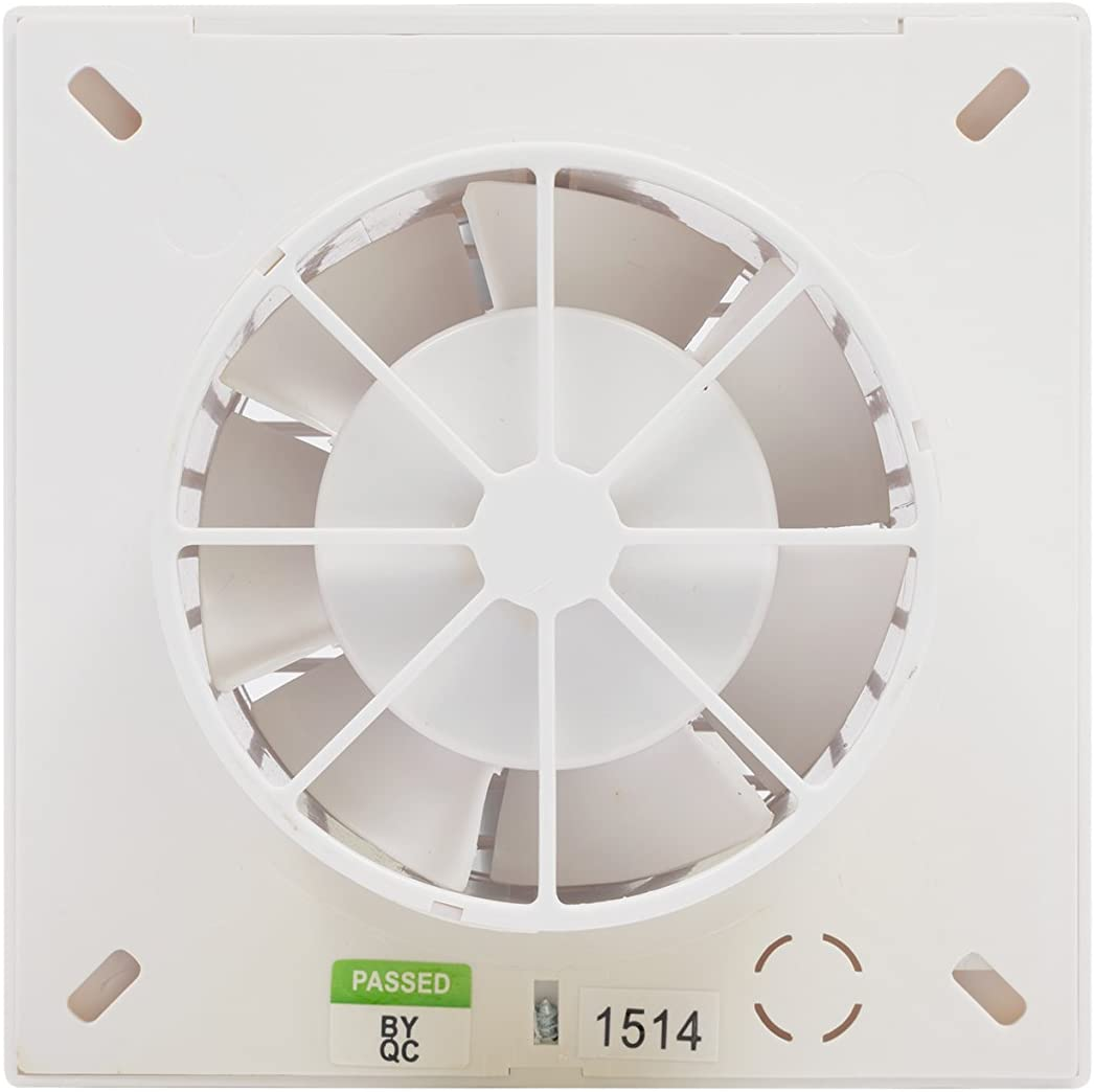 Schneider Electric GET GFAN6P 6 Extractor Fan with Pull Cord Overide 6