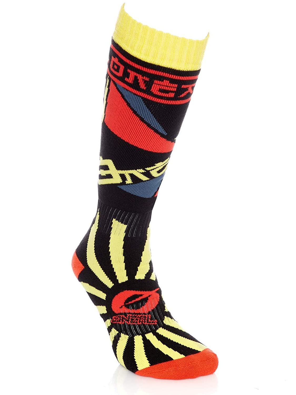 Oneal Pro MX Candy Motocross Socks