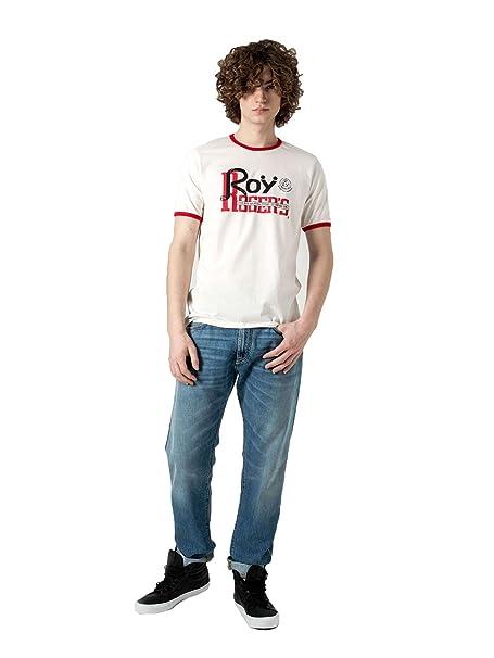 Roy Polo Hombre Accesorios Amazon es Ropa Para Roger's Y gwt5qxrcg