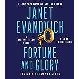 Fortune and Glory: A Novel (27) (Stephanie Plum)
