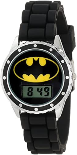 Dc Comics Batman Watch Dark Knight Superhero Watch Uhren & Schmuck Armband- & Taschenuhren Free Postage