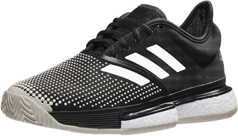 Solecourt Boost Clay Tennis Shoe