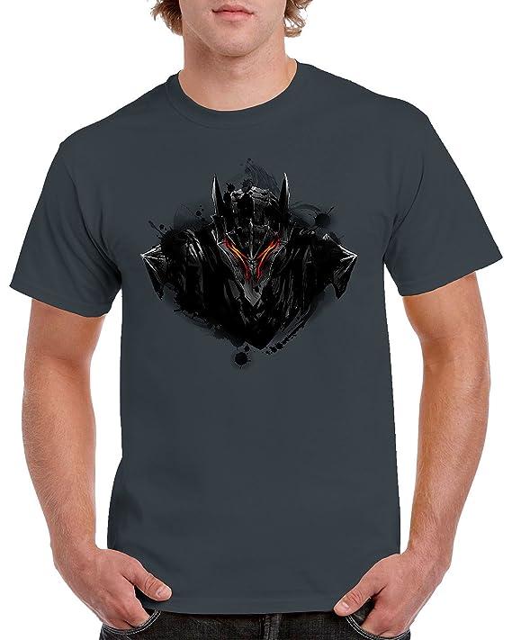 Camisetas La Colmena 4549-Camiseta Premium, No Fear, No Pain (Ddjvigo)