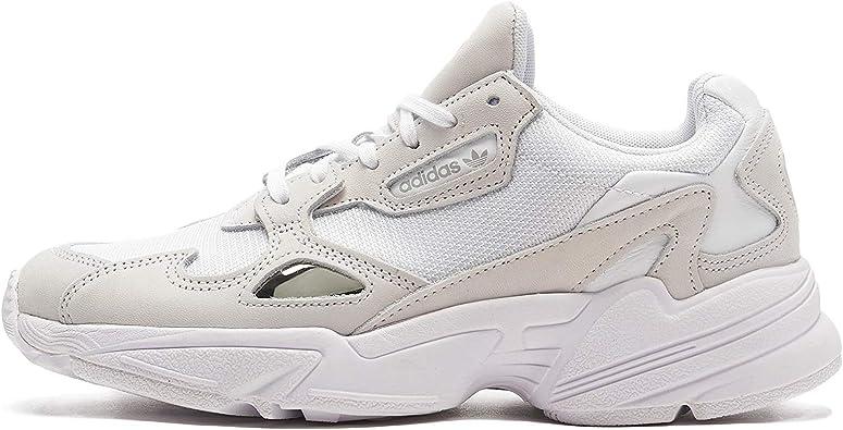 adidas Falcon, Zapatillas de Running para Mujer: Amazon.es: Zapatos y complementos