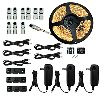 The 8 best how to connect multiple led strips to one power source