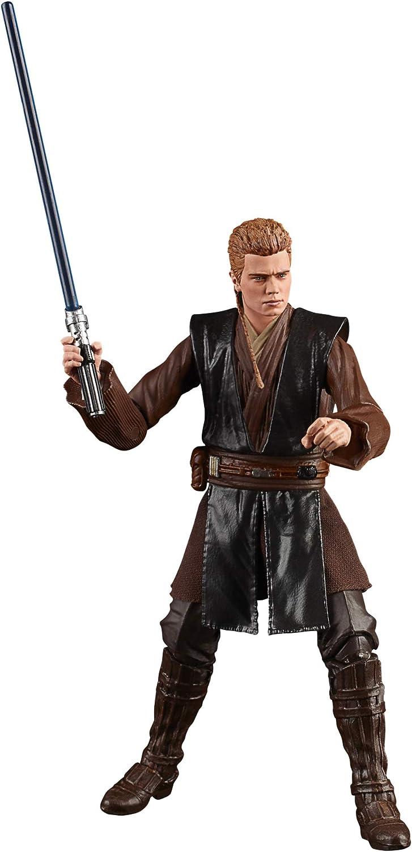 Star Wars Black Series Figura Anakin Skywalker (Hasbro E9330ES0)