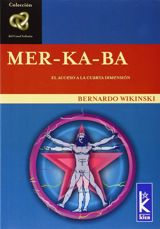 Download Mer-ka-ba (Spanish Edition) pdf epub