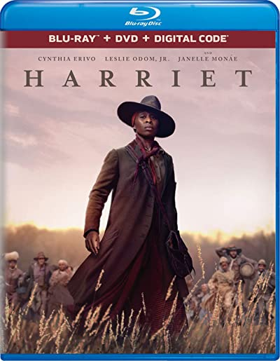 Harriet 2019 Full English Movie Download 720p BluRay