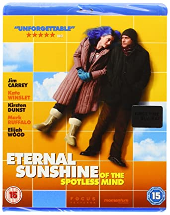 eternal sunshine of the spotless mind awards