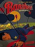 Banshee - Season 3 [DVD] [2016]