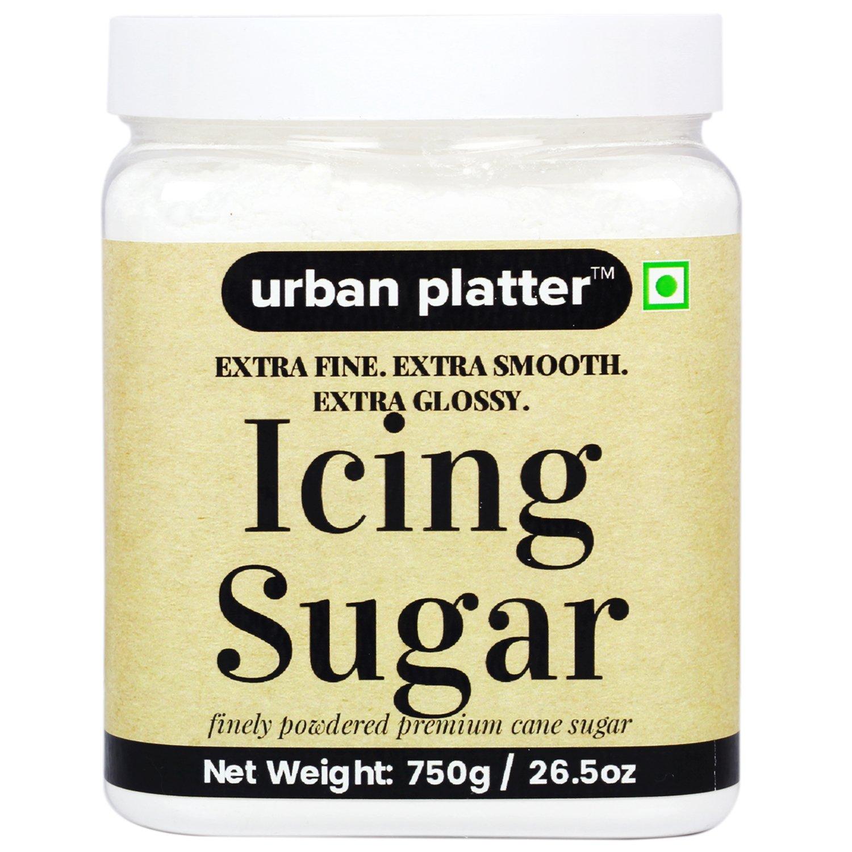 Urban Platter 1 Icing Sugar, 500G