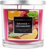 Aromascape 3-Wick 香味罐蜡烛 14-Ounce PT40990