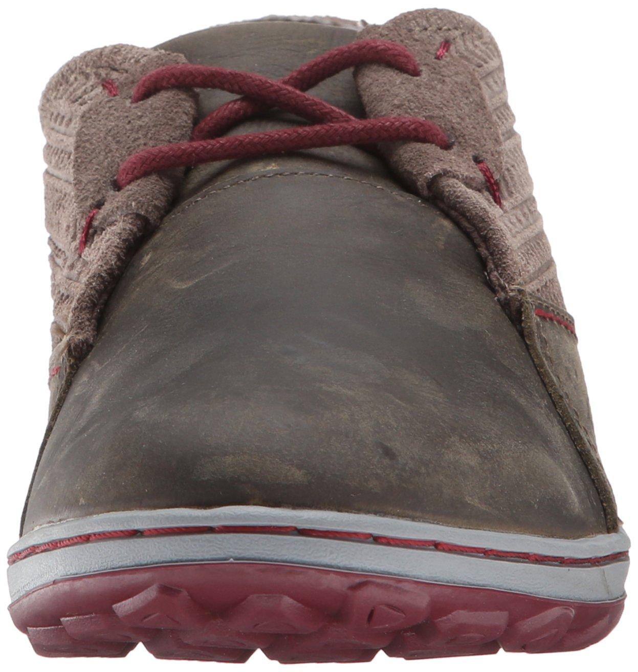 Merrell Women's Ashland Tie Shoe B00RDQLNIC 9 B(M) US|Bungee Cord