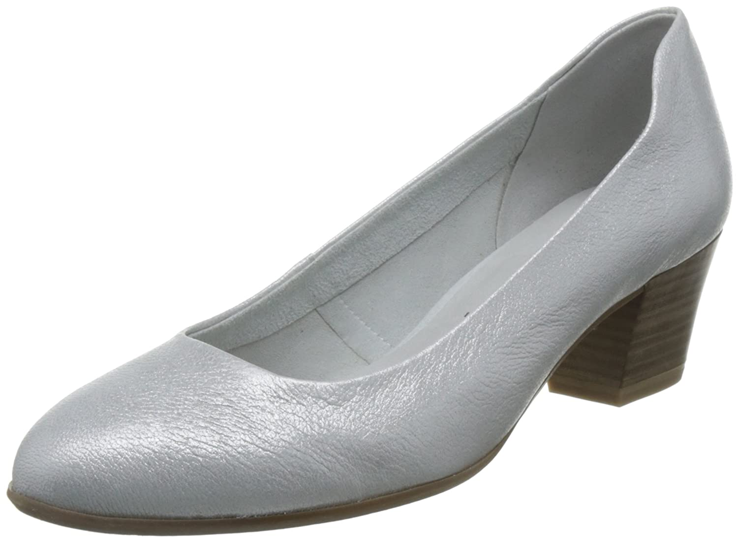 Silber Tamaris Damen 22410 Pumps