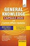 General Knowledge Capsule 2020 with Current Affairs Update 4th Edition