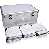 Embellir Aluminium CD/DVD/VCD Case