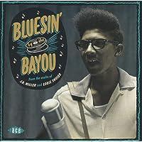 Bluesin By The Bayou / Various