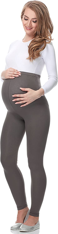 Be Mammy Leggings Premaman Lunghi 02