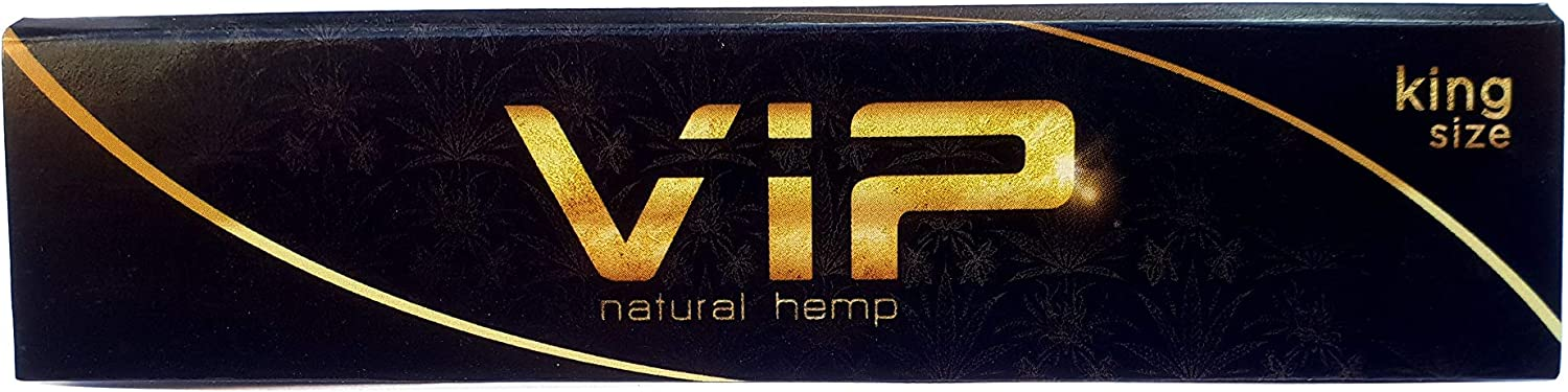 VIP Rolling Papers