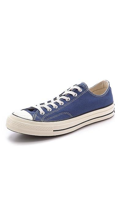 converse 70s. converse mens 70s original chuck sneakers 40 blue converse