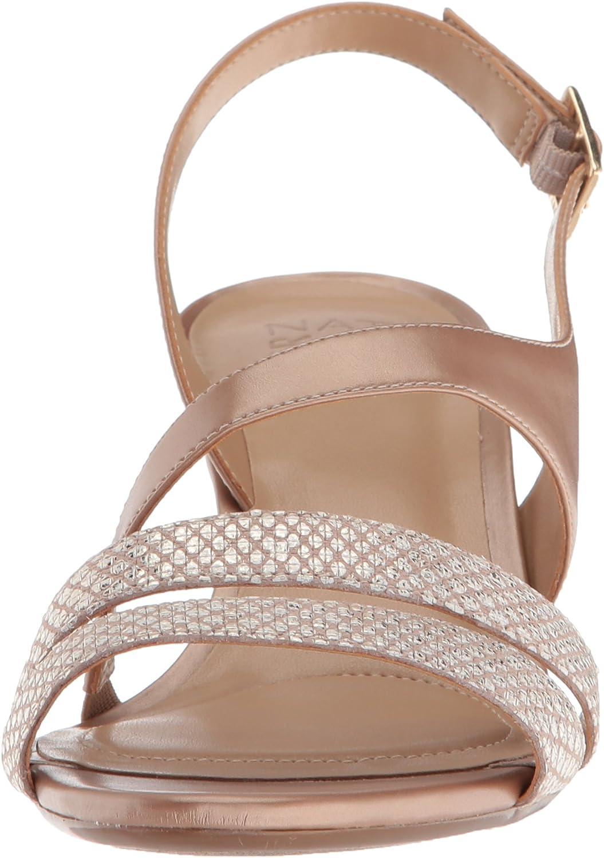 Naturalizer Womens Taimi Dress Sandal
