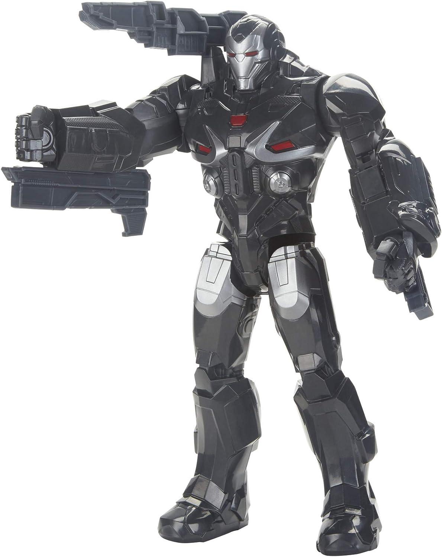 War Machine Titan Hero Deluxe Marvel Avengers Endgame
