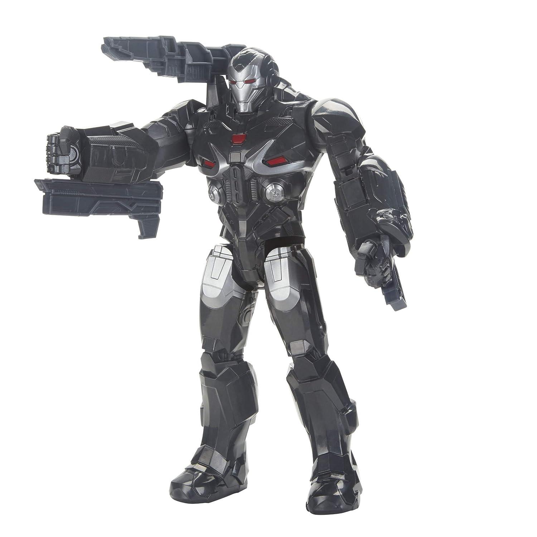 Avengers Marvel Endgame Titan Hero Marvel/'s War Machine