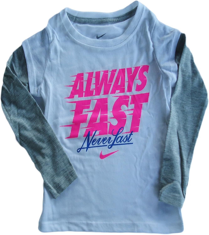 Nike Always Fast Never Last Jersey