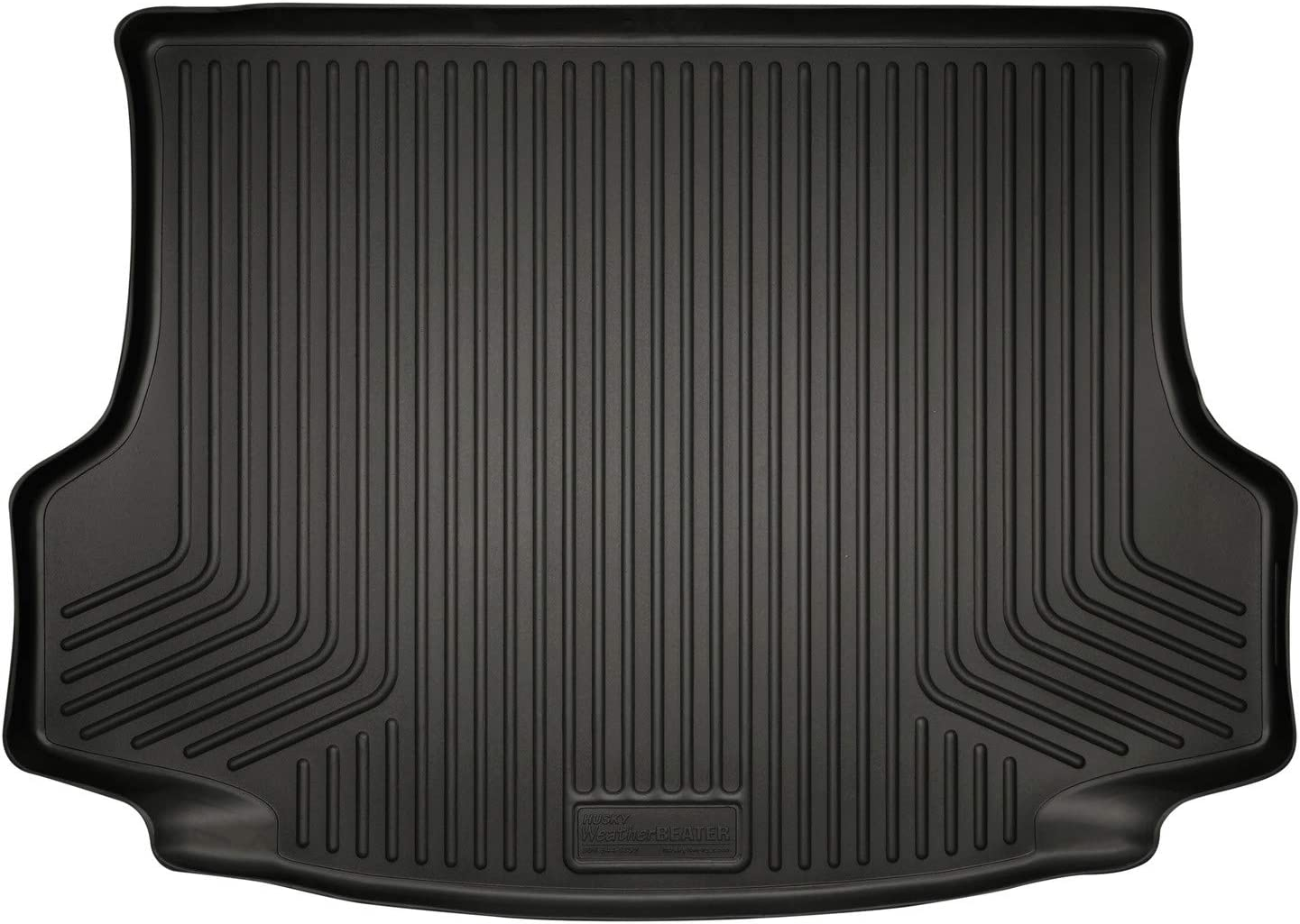 Husky Liners 95501 Black Weatherbeater Front /& 2nd Seat Floor Mats 2019 Toyota RAV4-will not fit Hybrids