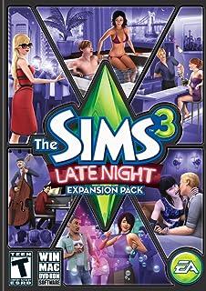 free sims 3 expansion packs